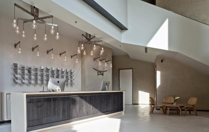 Ayd nlatma ve dekor d nyas ndan geli meler nm architetti for Dekor hotel