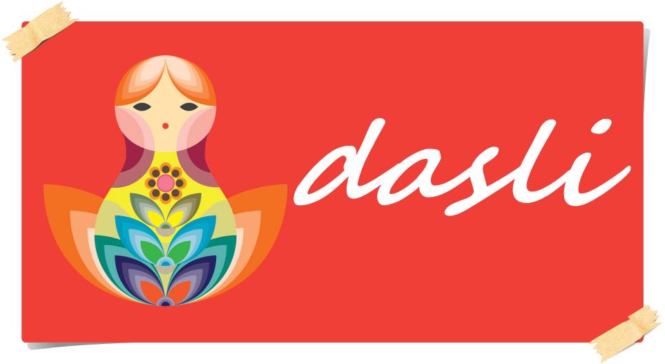 Dasli