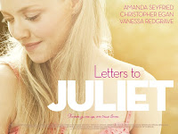 Letters To Juliet Best Romantic Movies Of The last Decade