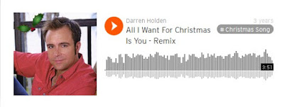 https://soundcloud.com/darrenholden/all-i-want-for-christmas-is
