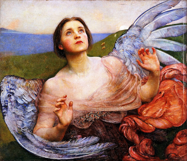 The Sense of Sight Annie Louisa Swynnerton