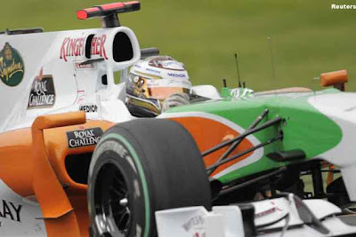 Formula One, Malaysian Grand Prix, Formula One 2011, Sports , Sports news, India sports headlines, world Cup news, top sports headlines