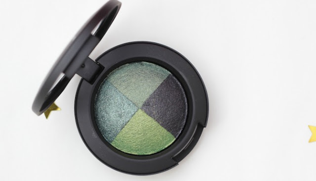 MeMeMe eye shadow quad
