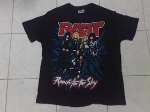 Vintage RATT '89