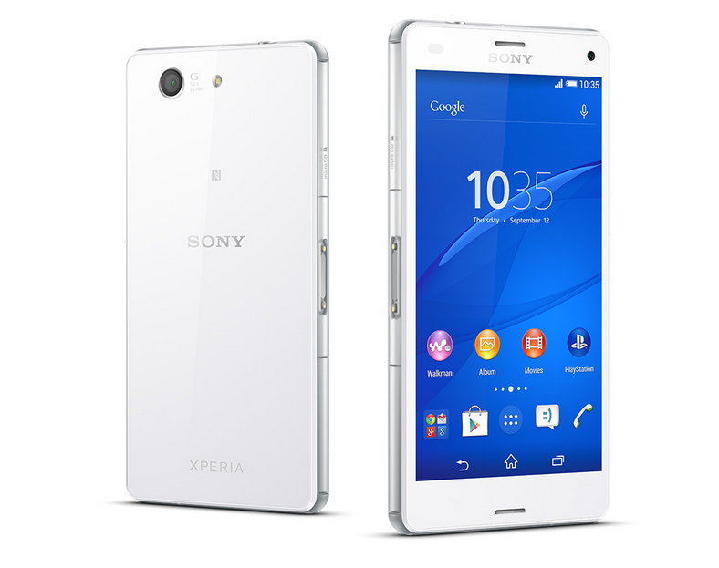 Harga Sony Xperia Z3 - Update Februari 2015