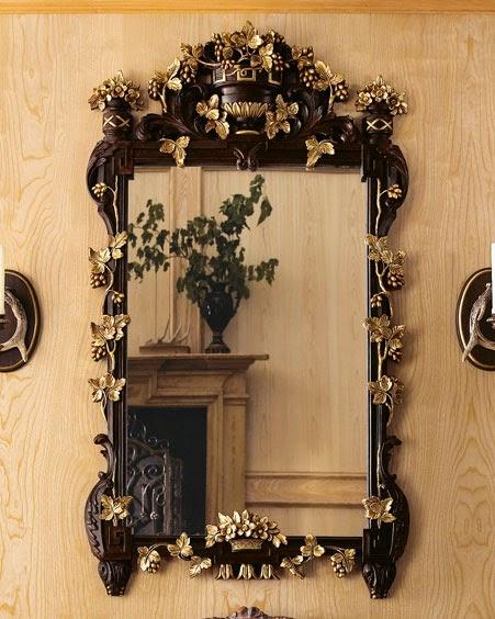 تفسير المرايا في الحلم,معني المرايا في المنام Mirrors In a dream