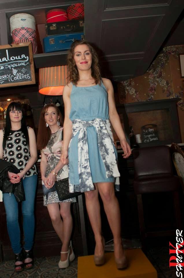 Mego Limerick Fashion Show