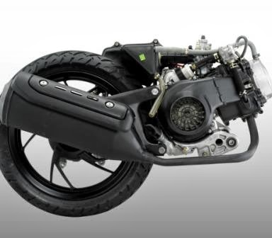 Mengenai Kelebihan dan Kekurangan Sepeda Motor Matic
