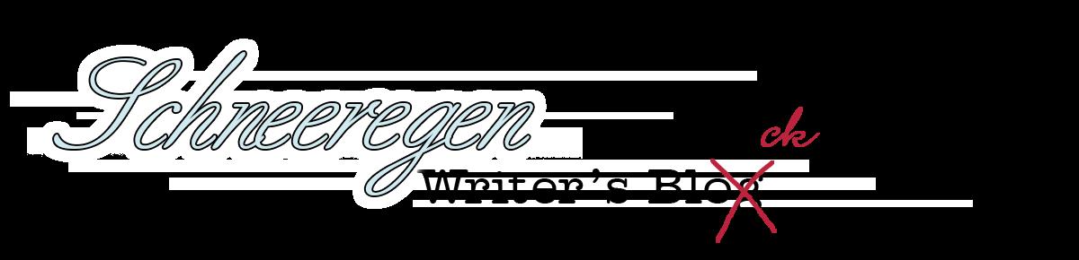 Schneeregen Writer's Blog