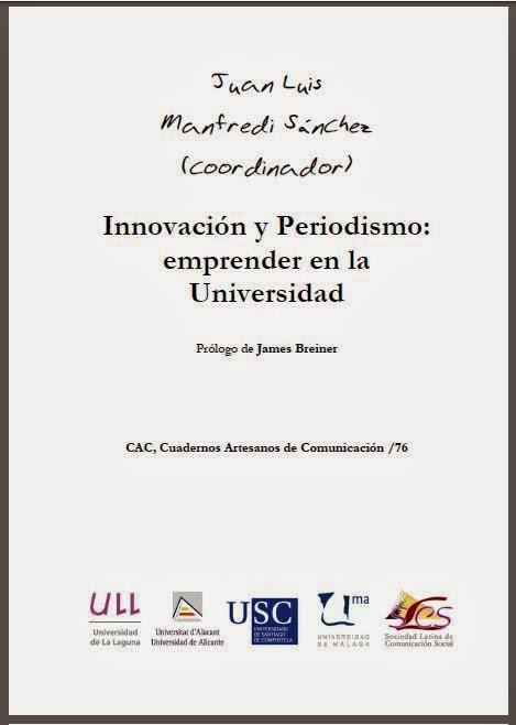 Cuadernos Artesanos de Comunicación, número 76