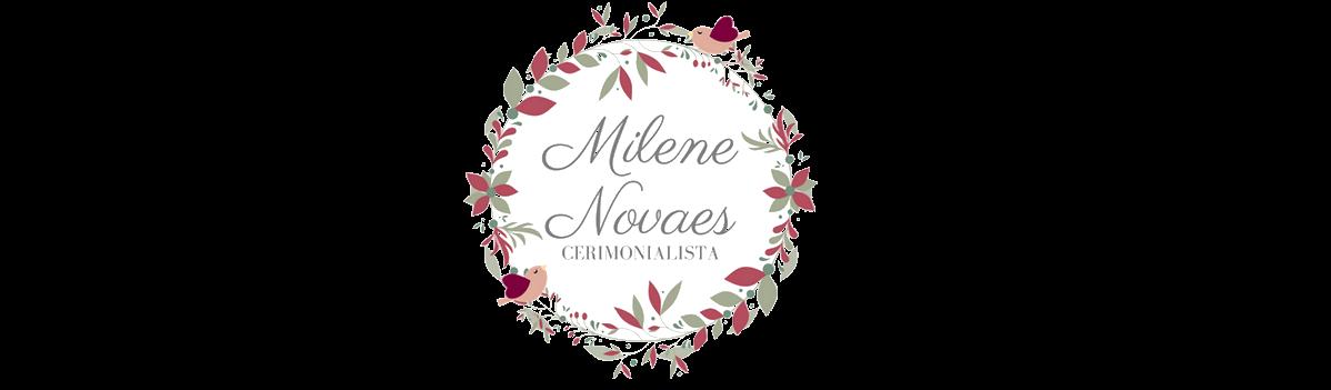 Milene Novaes Cerimonial