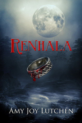 Renhala by Amy Joy Lutchen cover image