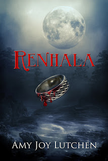 Review: Renhala by Amy Joy Lutchen