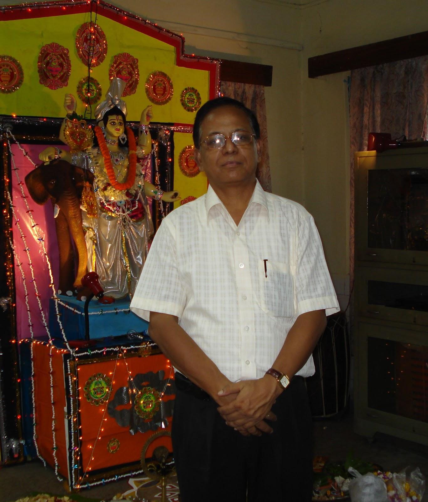Vishwakarma Puja 2009 on Vishwakarma Puja Day 2009