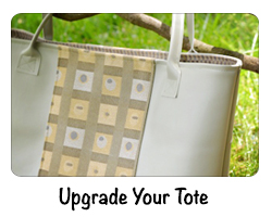 Upgrade Your Tote