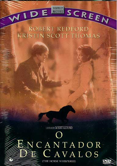 Capa - O Encantador de Cavalos