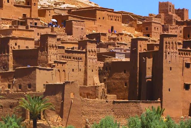 Marocco dei Berberi