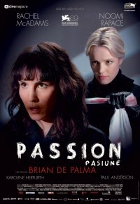 Passion - Pasiune (2012) Online Tradus Romana