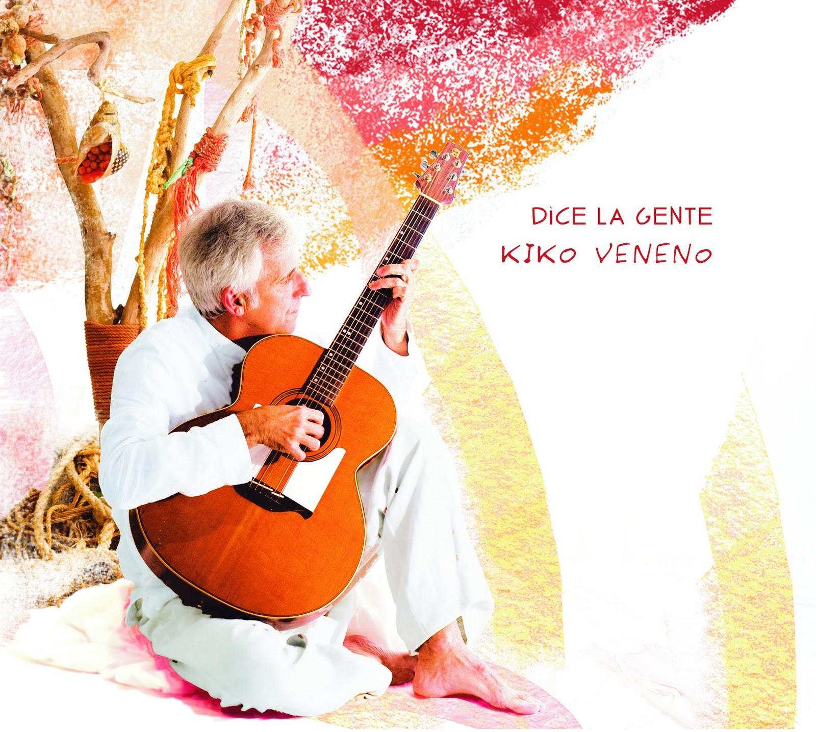 de canciones puede ser kiko y: