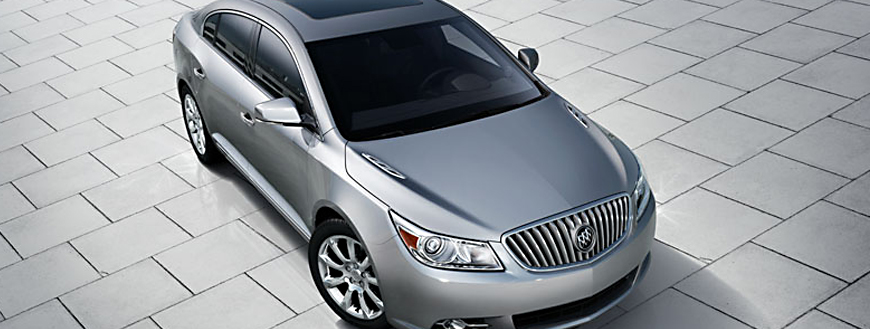 2012 buick lacrosse release date price specs engine. Black Bedroom Furniture Sets. Home Design Ideas
