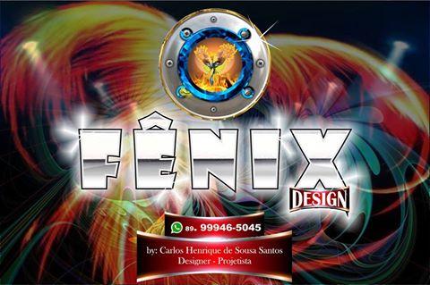 FÊNIX DESIGN CONTATO (89) 99946 5045