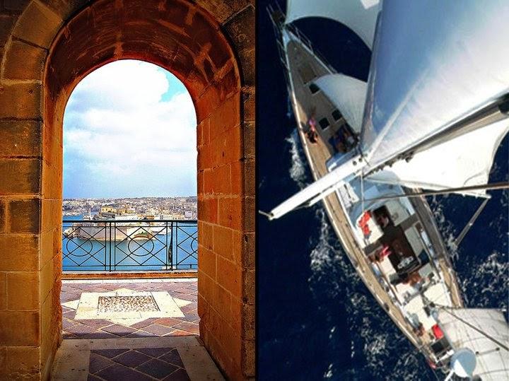Vacanza in Barca a Vela Malta