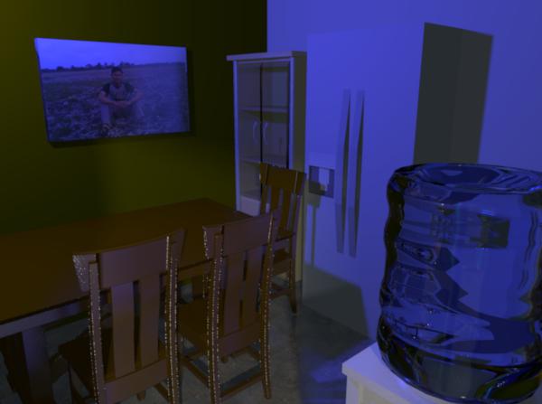 berbagi contoh desain rumah rumah susun tipe 48