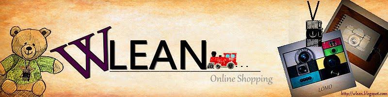 WLean Online Shopping