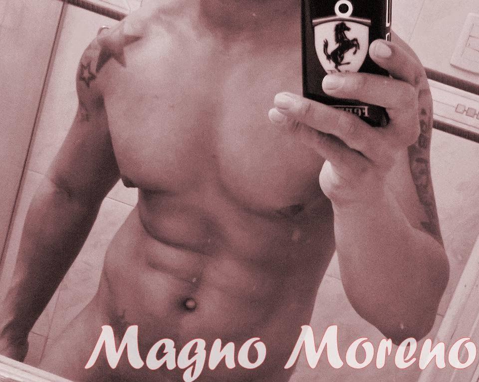 Magno Moreno