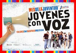 Mes de la Juventud 2013