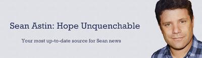 Sean Astin: Hope Unquenchable