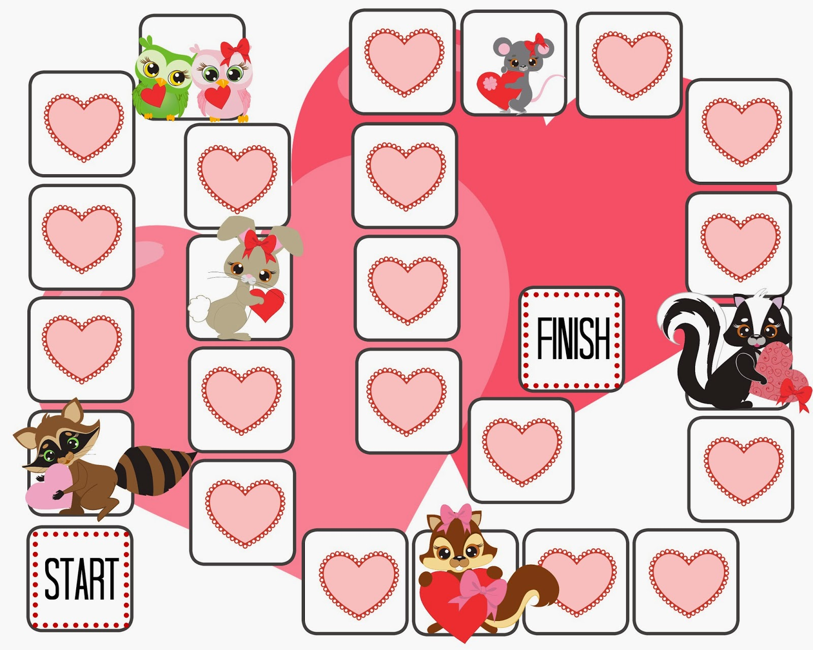 photograph regarding Free Printable Valentine Games for Adults identified as restlessrisa: Free of charge Printable Valentine Sport