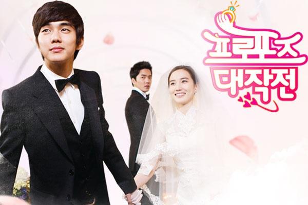 Phim TVB mới nhất - 23