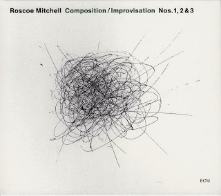 Roscoe Mitchell, Composition / Improvisation Nos. 1, 2, 3, ECM