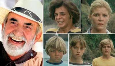 Chanquete ha muerto, Antonio Ferrandis. Muertes televisivas en la ficción española.