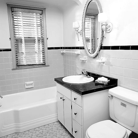 Small bathroom remodeling ideas interior designs and for Small toilet and bath design