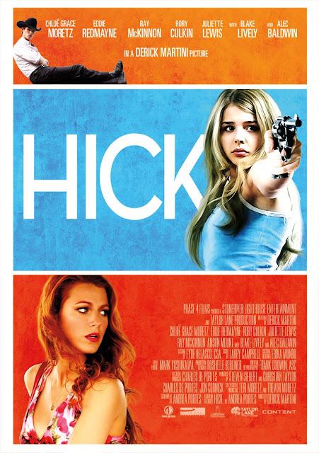 HICK (2012)
