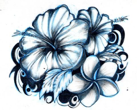 Flower Tattoo Designs on Flower Tattoo Designs For Men Free Flower Tattoos Designs Jpg