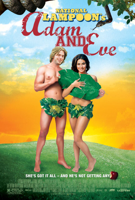 National Lampoon Adam and Eve (2005)