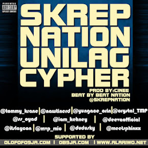 SKREP NATION