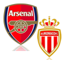 Live Stream FC Arsenal - AS Monaco