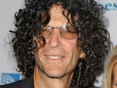 "Howard Stern Returns To ""America's Got Talent"""