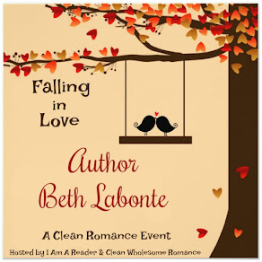 Falling in Love featuring Beth Labonte – 10 September