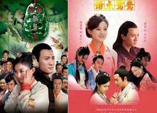 Nonton Cuo/Xi Dian Yuan Yang sub indo
