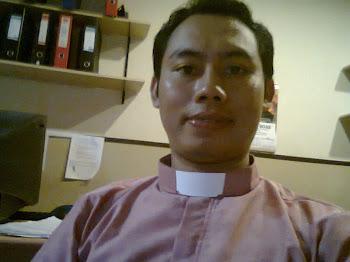 Pdt. J. Sudiarso Udawangsa.,S.Th