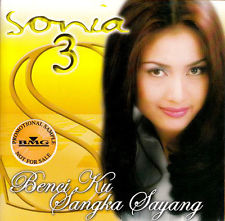 Benci Kusangka Sayang (Full Album 2001)