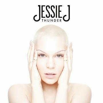 Jessie J announces new single, Thunder