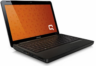 Compaq Presario CQ42-401tu Drivers For Windows 7