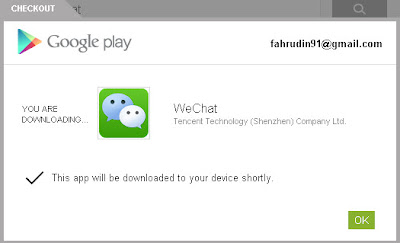 cara download aplikasi android