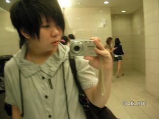 2011年的我